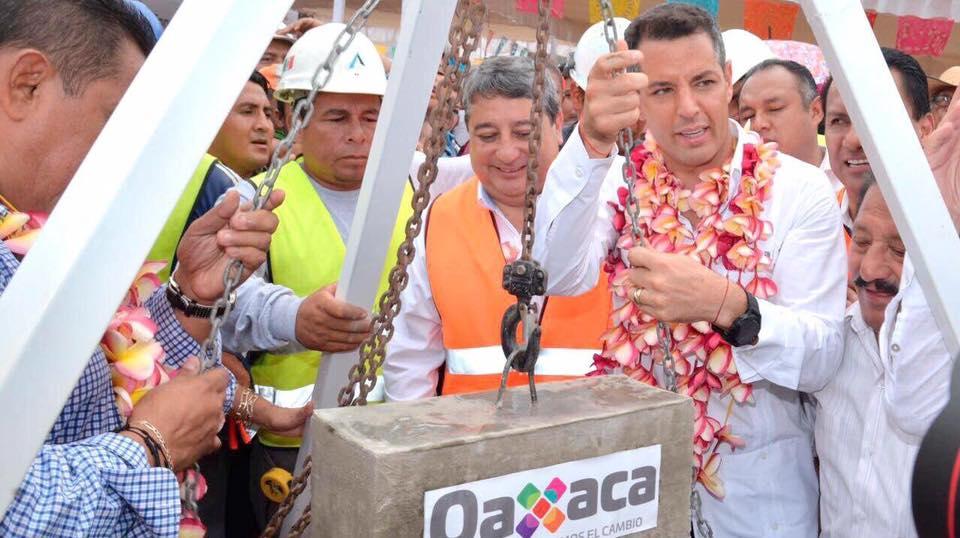 Photo of Grupo CARSO terminará carretera Mitla-Tehuantepec: Alejandro Murat