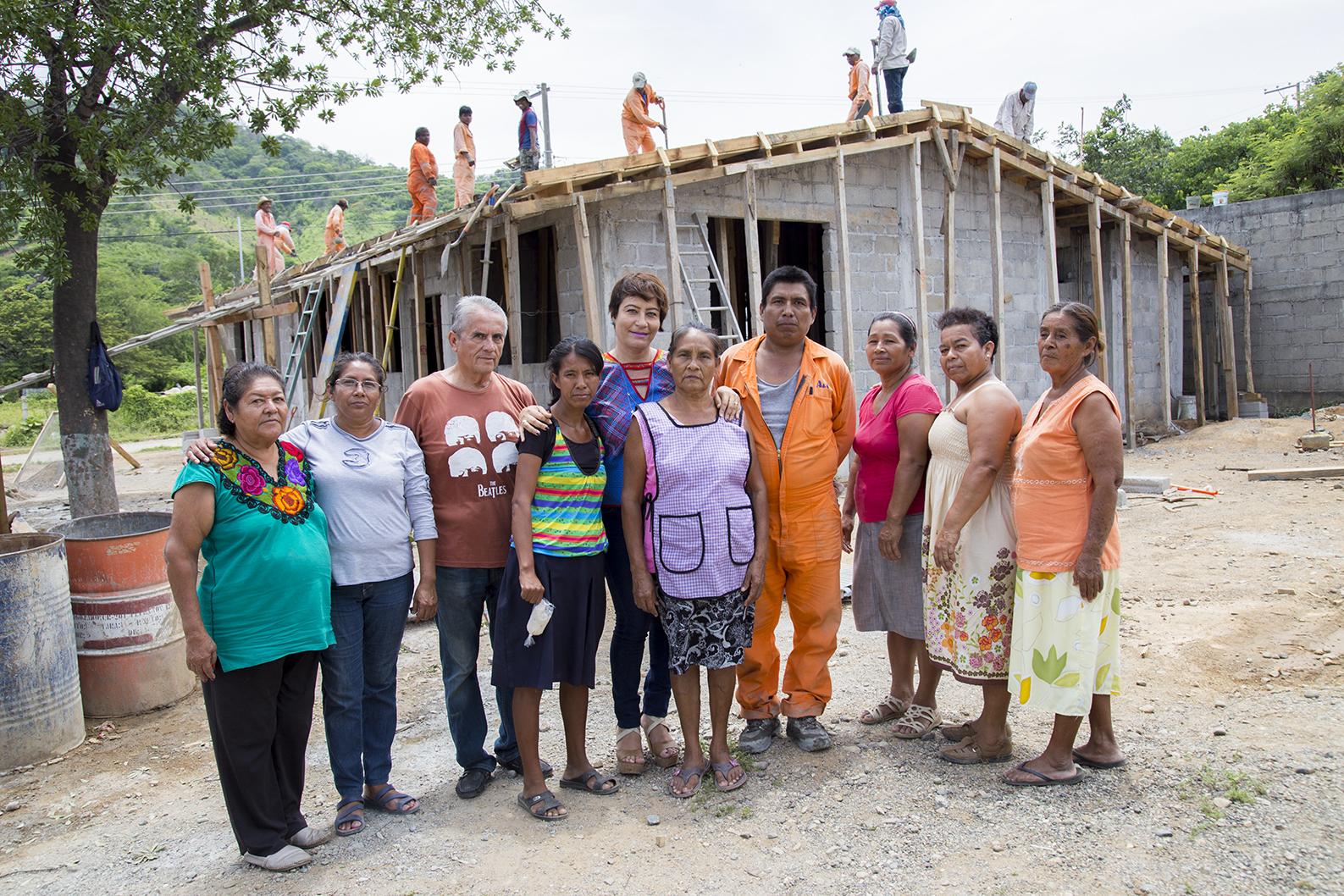Photo of COMEDORES COMUNITARIOS FORTALECERÁN LA  NUTRICIÓN DE SECTORES VULNERABLES: RODOLFO LEÓN ARAGÓN