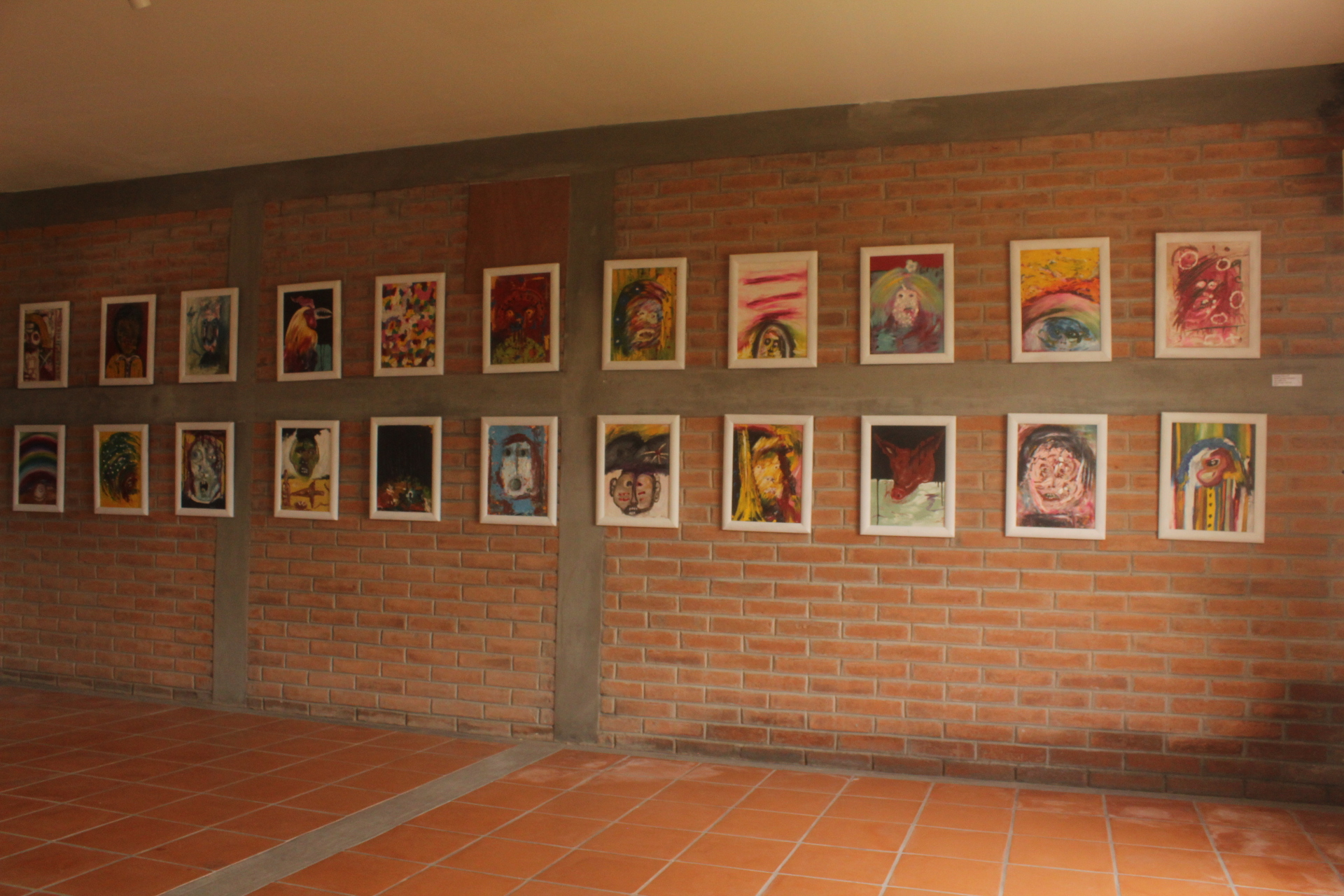 """Photo of Comunidad autosustentable inspira exposición """"Semillas en la Sierra"""" de Ernesto Cabrera"""