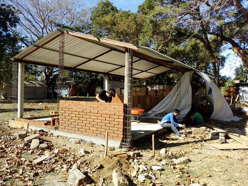 Photo of Preparatoria José Martí inicia su propia reconstrucción