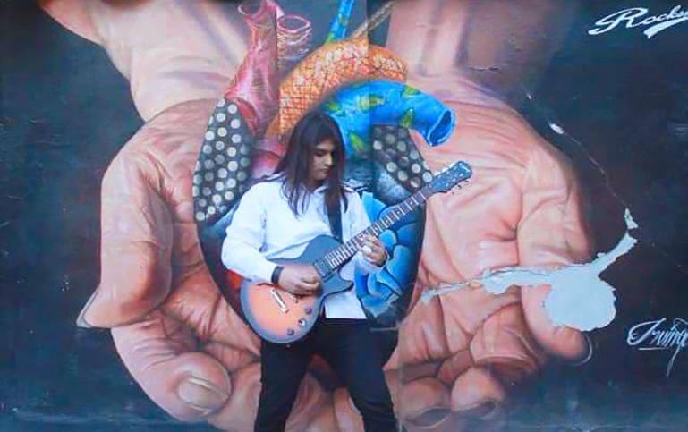 Photo of El desastre  y la esperanza luego del 7S desde el rock metal de Assur