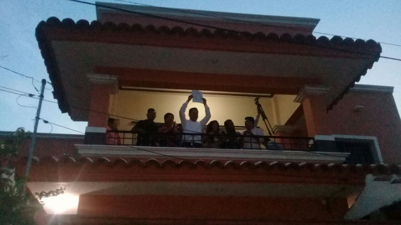 Photo of El próximo cabildo juchiteco será de 16 regidores