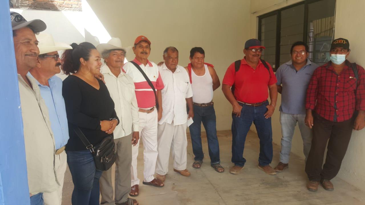 Photo of Exigen campesinos a la Sedapa pago de siniestro del 2017