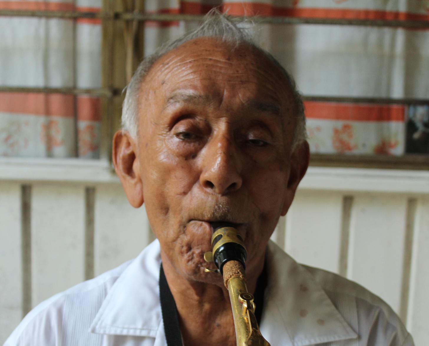 Photo of Insufló el último aliento el maestro Carlos Robles Nicolás