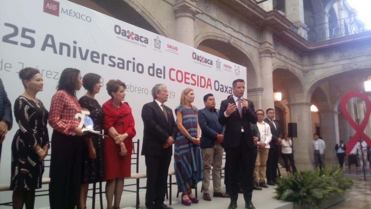 Photo of Celebran 25 años de Coesida