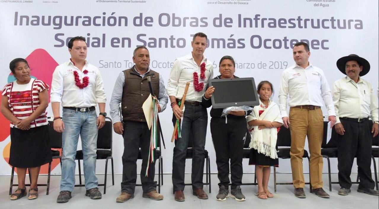Photo of Este es un gobierno que rinde cuentas: Alejandro Murat