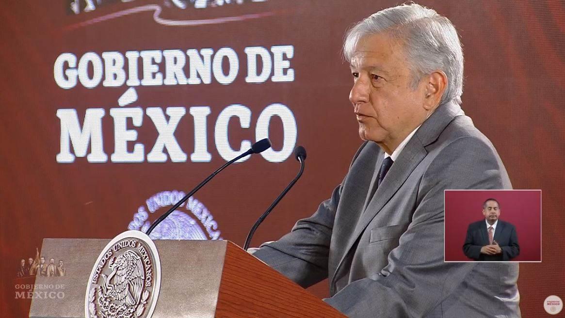 Photo of EL PRESIDENTE DE MÉXICO TIENE UNA LABOR TITÁNICA