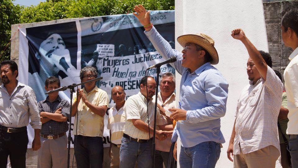 Photo of Conmemorarán tercer aniversario luctuoso de Rolando Vásquez Castillejos