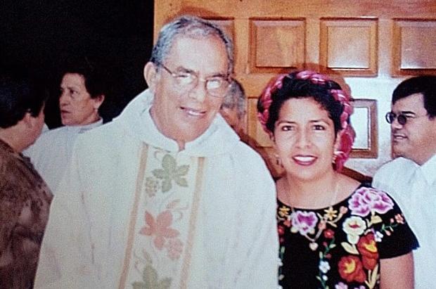 Photo of Arturo Lona Reyes 48 años andando con las comunidades del Istmo