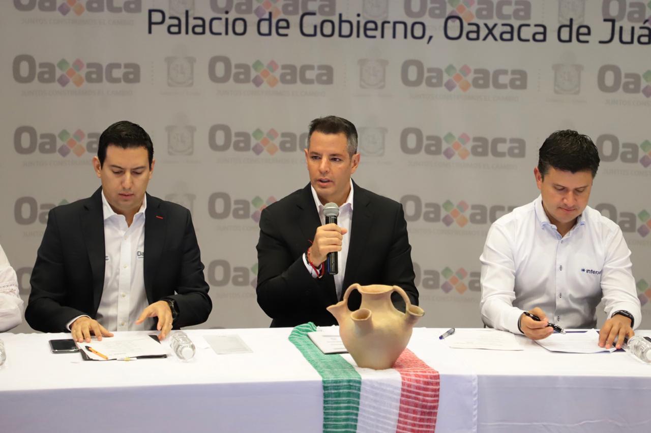 Photo of Crece la actividad turística en Oaxaca y aumentan a 29 las rutas aéreas