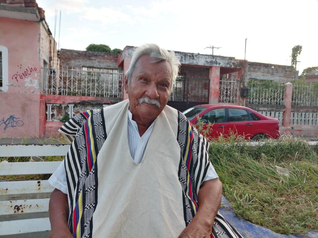 Photo of El Negro Laydo una leyenda de Tehuantepec
