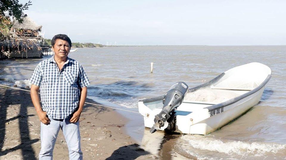 Photo of Gobierno de Juchitán procura reactivación económica de Playa Vicente