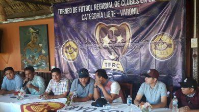 Photo of Invita FUCO a Torneo de Fútbol Regional