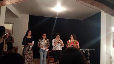 Photo of Realizaron mujeres poetas su quinto encuentro