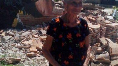 Photo of Murió Na Rosita, la sonrisa después del terremoto