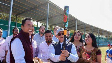 Photo of Anuncian juegos de pretemporada entre Diablos rojos y Guerreros de Oaxaca, en Juchitán