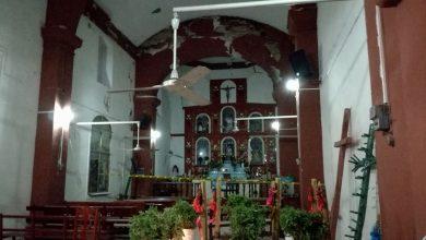 Photo of Piden donativos para construir edificio para albergar a San Dionisio Areopagita