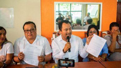 Photo of Respeto a la autonomía municipal, demanda Cabildo a diputada Lilia Mendoza y al Congreso oaxaqueño