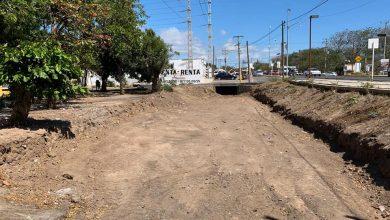 Photo of Inicia gobierno de Juchitán limpieza de drenes pluviales en la ciudad