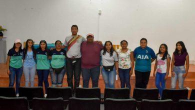 """Photo of Lista la sexta edición del Torneo de Apertura de la Liga de futbol """"Mujeres istmeñas"""""""