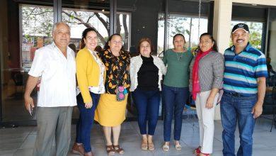 Photo of Se reúnen amigas y amigos de generación Yermo y Parres