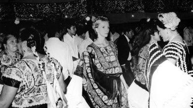 Photo of Anya Peterson Royce, estudio y amor por la cultura zapoteca