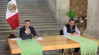 Photo of Distanciamiento y aislamiento, la mejor medicina para Oaxaca y México: AMH