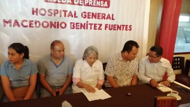 "Photo of Sector Salud, federal y estatal, dictaminarán responsabilidades en desperfectos y desabasto en Hospital ""Macedonio Benítez"": Emilio Montero"