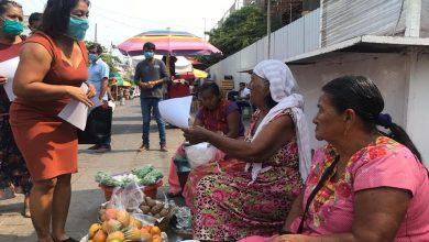 Photo of Implementa Gobierno de Juchitán medidas extraordinarias ante fase 3 por coronavirus
