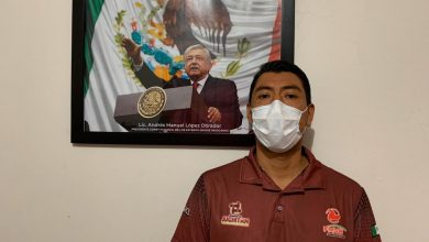 Photo of Llaman a deportistas juchitecos, sumarse a prevenir el coronavirus