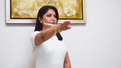 Photo of Designan a la Magistrada Elizabeth Bautista Velasco como nueva Pta. del Tribunal Electoral del Estado de Oaxaca