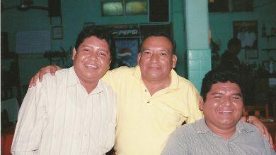 Photo of Manuel Cano y la risa del eterno joven