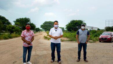 Photo of A contratar empresas oaxaqueñas solventes, exhorta Emilio Montero a Gobierno estatal