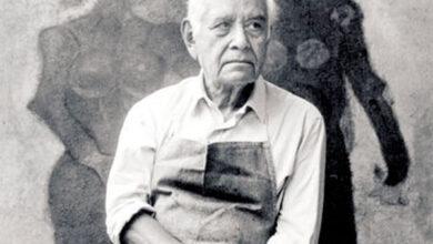 Photo of Conmemora Seculta natalicio del pintor oaxaqueño Rufino Tamayo