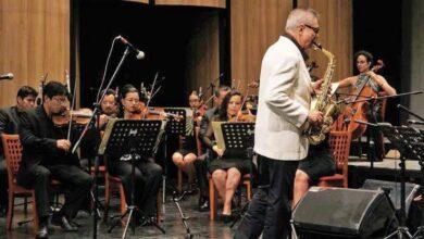 Photo of Continúa Orquesta Primavera de Oaxaca fomentando la música popular oaxaqueña