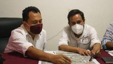Photo of Recorre Sedatu sitios de obras a desarrollar con inversión federal del PMU