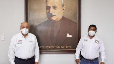 Photo of Fortalece IEEPO trabajo conjunto con autoridades municipales
