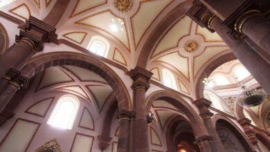 Photo of Entregan Gobierno de Oaxaca y Secretaría de Cultura federal Catedral de Huajuapan restaurada
