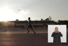 Photo of Invita AMH a fomentar el deporte para fortalecer la salud de las y los oaxaqueños