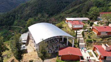 Photo of Inaugura AMH obras de infraestructura social en la Sierra Norte