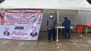 Photo of Realizan consultas para llevar a juicio a expresidentes en pueblos del istmo