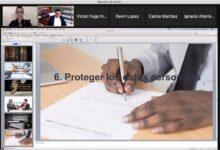 Photo of Inician servidoras y servidores públicos certificación en combate a corrupción