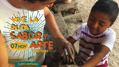 Photo of Organizan jóvenes «Ruta del sabor y del arte» en Ixtaltepec