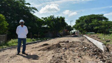 Photo of Construye Ayuntamiento bienestar para las y los juchitecos: director municipal de Obras Públicas