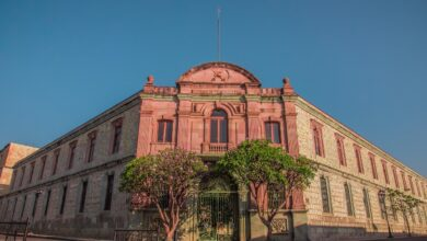 Photo of La ciudad de Oaxaca ganadora en los World Travel Awards 2020