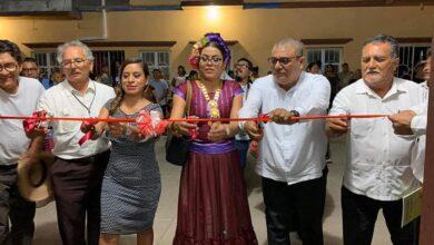 Photo of Preparan Feria del Libro y encuentro de escritores en Ixhuatán