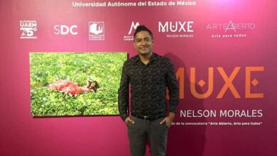 Photo of La mirada muxe' de Nelson Morales gana el Center Stage Family