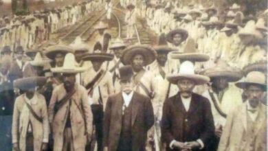 Photo of El alzamiento de Che Gómez en Juchitán en tiempos de la revolución