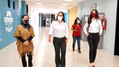 Photo of Servicio Nacional de Empleo Oaxaca estrecha lazos de colaboración con la UTVCO