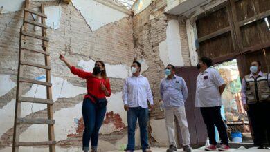 Photo of Agradecemos a AMLO su invaluable apoyo para la reconstrucción de Juchitán: Emilio Montero